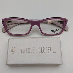 🕶️Ray-Ban RB1550 3656 Kid's Eyeglasses/TA253🕶️